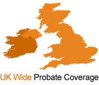 UK Wide Probate Coverage